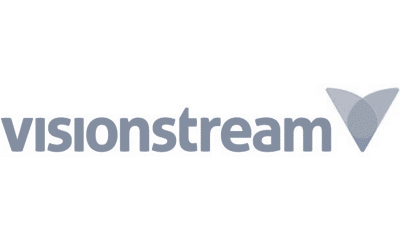Visionstream logo