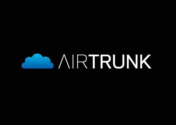 AirTrunk website thumbnail