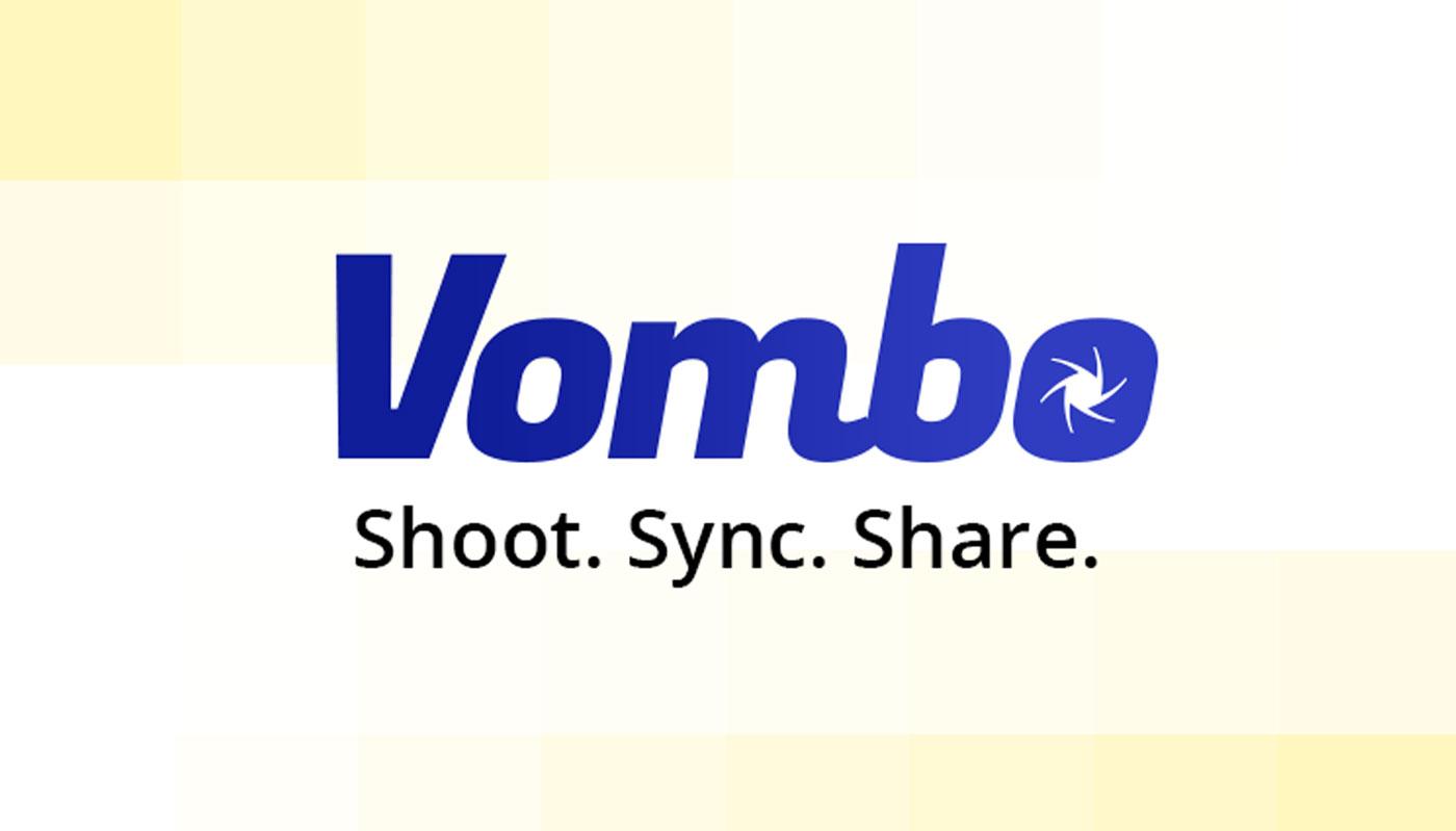 Vombo logo